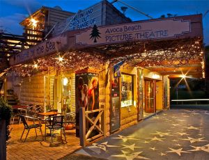 Avoca Beach Picture Theatre - Accommodation Cooktown