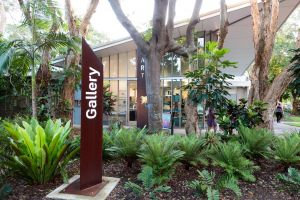 Caloundra Regional Art Gallery - Accommodation Cooktown