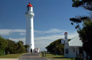 Split Point Lighthouse Tours Aireys Inlet - Accommodation Cooktown