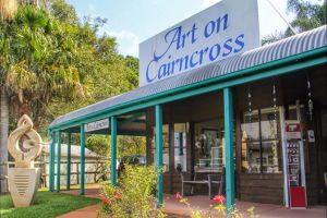 Sunshine Coast Arts and Crafts Drive - Accommodation Cooktown
