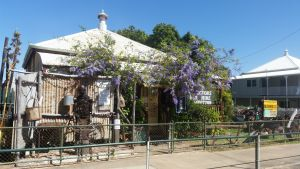 The Miner's Cottage - Accommodation Cooktown