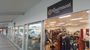 The Department Store Laurieton - Accommodation Cooktown