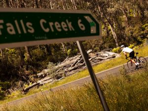 7 Peaks Ride - Falls Creek - Accommodation Cooktown