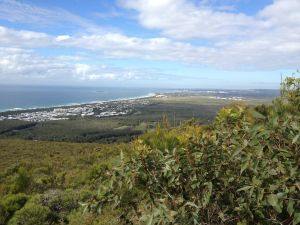 Mount Coolum National Park - Accommodation Cooktown