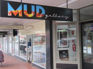 MUD Gallery - Accommodation Cooktown