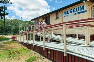 Sarina District Historical Centre - Accommodation Cooktown