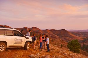Skytrek - Accommodation Cooktown