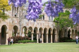 The University of Queensland - Accommodation Cooktown