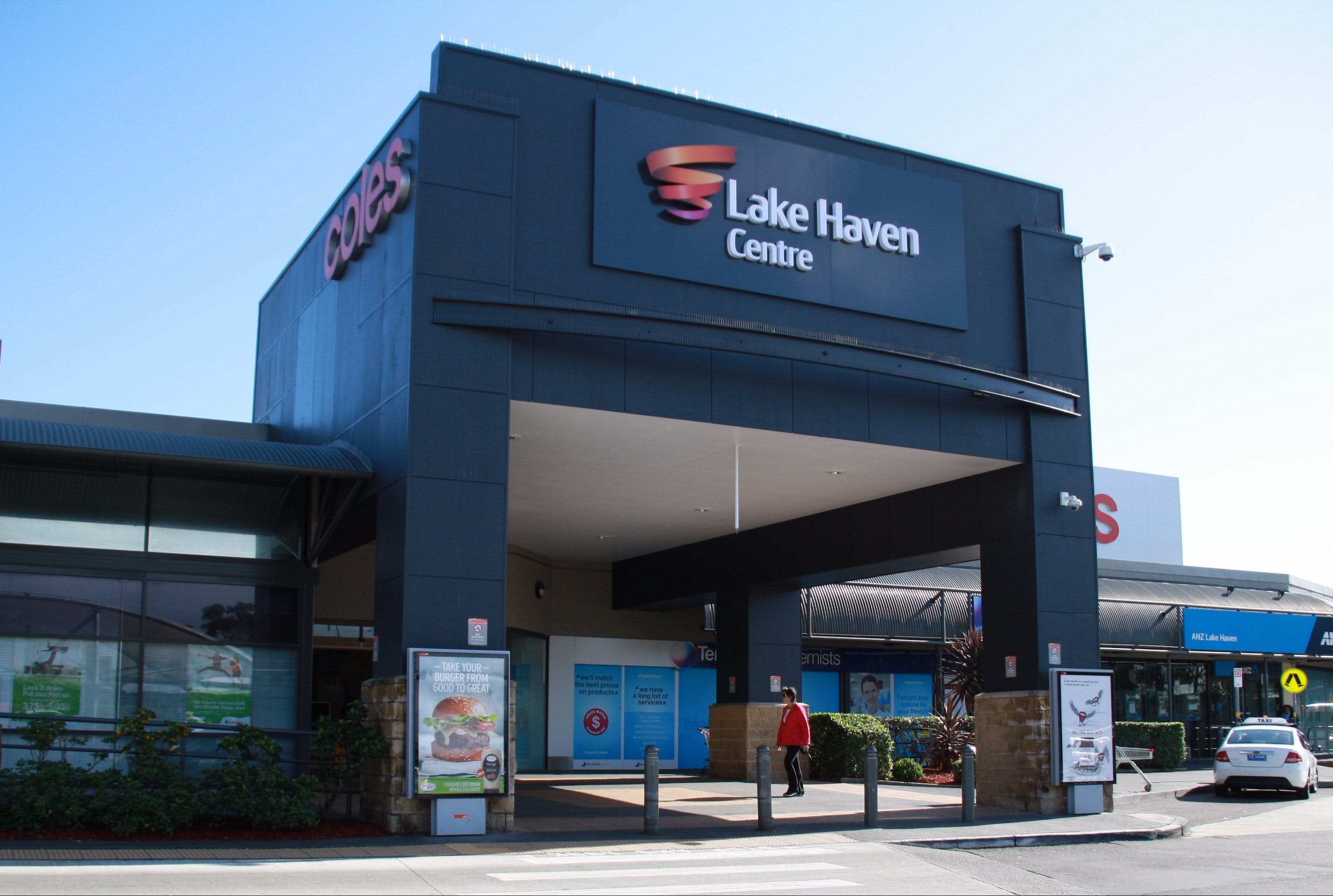 Lake Haven Centre - Accommodation Cooktown