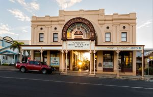 Stock Exchange Arcade - Accommodation Cooktown