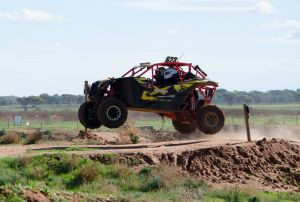 Turbo Buggy Ride - Accommodation Cooktown
