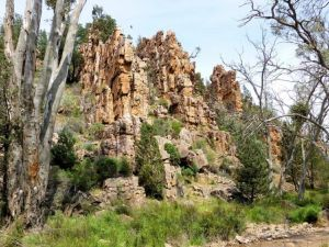 Warren Gorge - Accommodation Cooktown