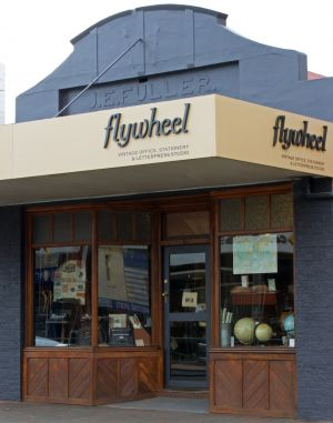Flywheel - Accommodation Cooktown