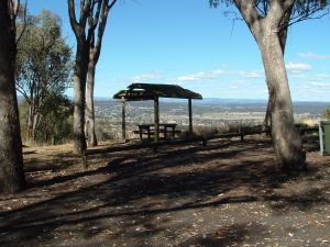 McIlveen Park Lookout - Accommodation Cooktown