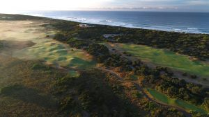 13th Beach Golf Links - Accommodation Cooktown