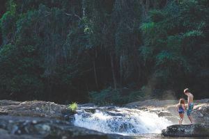 Gardners Falls - Accommodation Cooktown