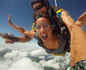 Gold Coast Skydive - Accommodation Cooktown