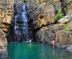 Nitmiluk National Park - Accommodation Cooktown