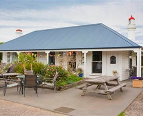 Willows Tea House - Accommodation Cooktown