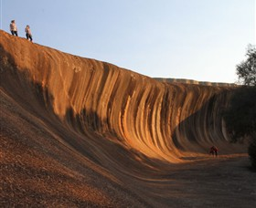 Wave Rock - Accommodation Cooktown