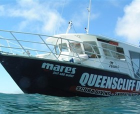 Queenscliff Dive Centre - Accommodation Cooktown