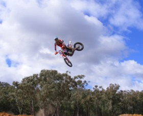Goanna Tracks Motocross and Enduro Complex - Accommodation Cooktown