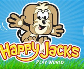Happy Jacks Play World - Accommodation Cooktown