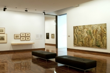 The Ian Potter Museum of Art - Accommodation Cooktown