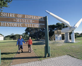 Esperance Municipal Museum - Accommodation Cooktown