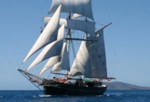 Australian Tallship Cruises - Accommodation Cooktown