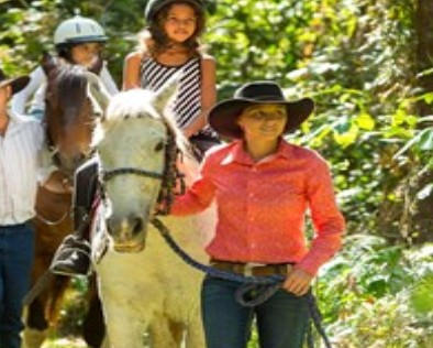 Blazing Saddles Adventures - Accommodation Cooktown