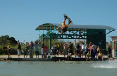 Cable Ski Cairns - Accommodation Cooktown