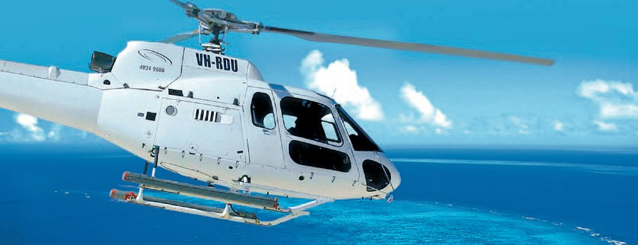 Heli Charters Australia - Accommodation Cooktown