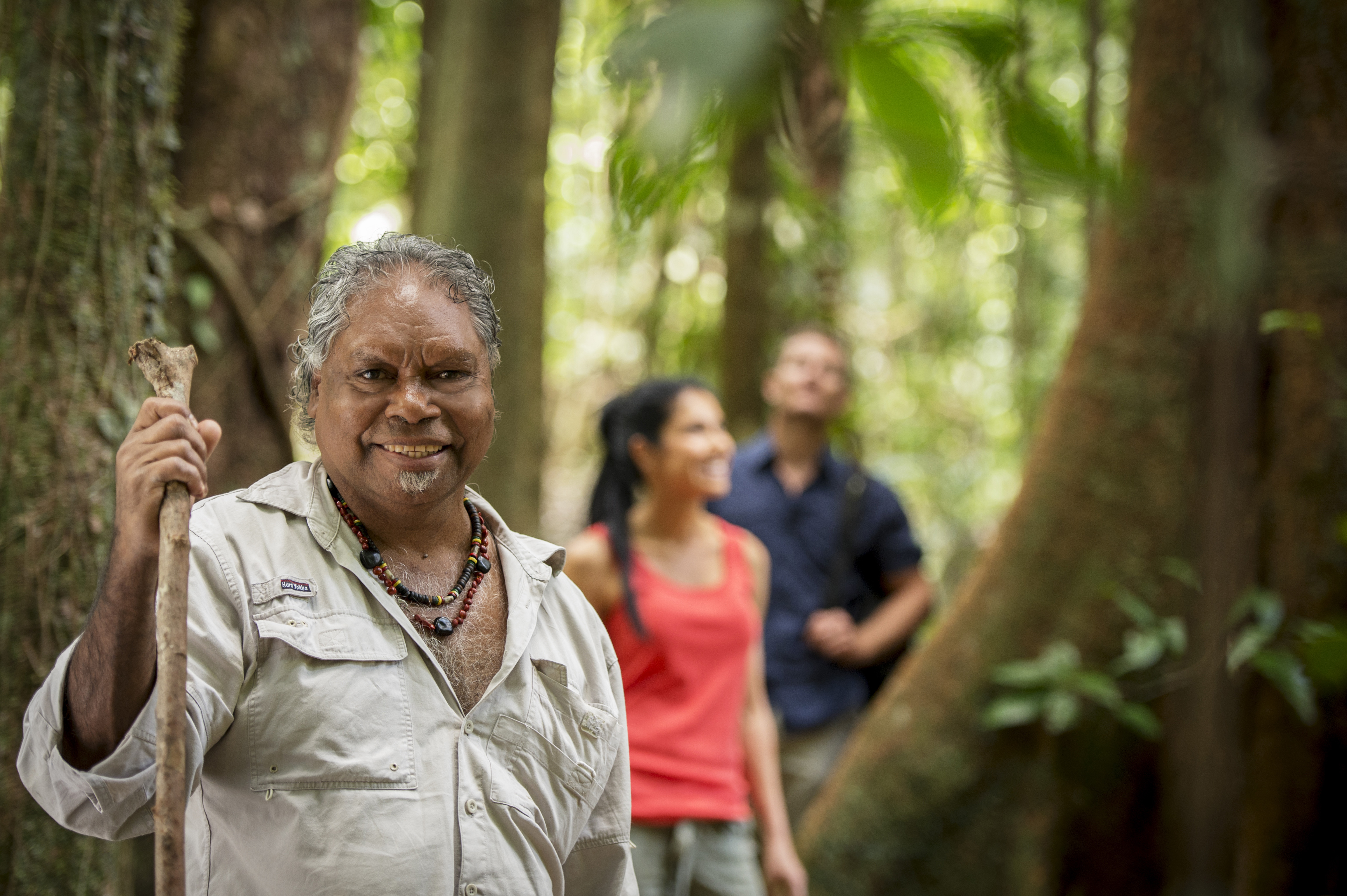 Mossman Gorge Centre - Accommodation Cooktown
