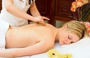 Holistic Spa  Relaxation - Accommodation Cooktown