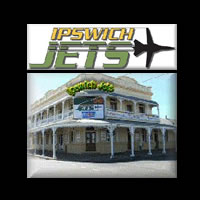 Ipswich Jets - Accommodation Cooktown