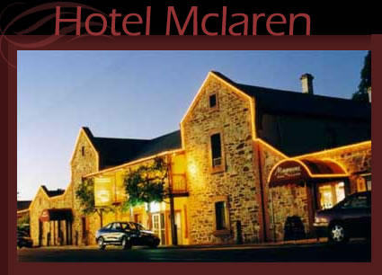 Hotel McLaren - Accommodation Cooktown
