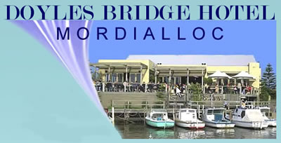 Doyles Bridge Hotel - Accommodation Cooktown