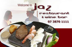 Jaz Restaurant and Wine Bar - Accommodation Cooktown