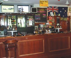 The Bell Tavern - Accommodation Cooktown
