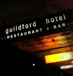 Guildford Hotel - Accommodation Cooktown
