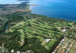Redland Bay Golf Club - Accommodation Cooktown