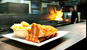 Railway Hotel Steak House - Accommodation Cooktown
