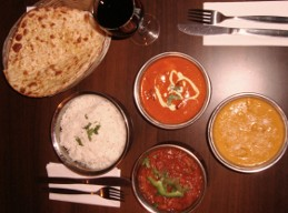 Masala Indian Cuisine Mackay - Accommodation Cooktown