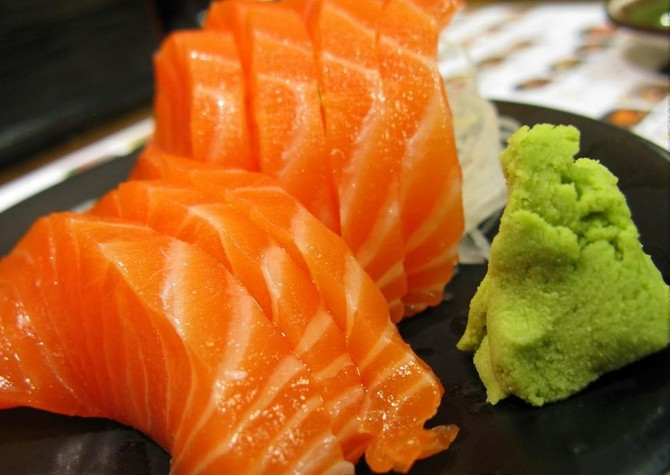 Sushi Train - Accommodation Cooktown