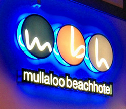 Mullaloo Beach Hotel - Accommodation Cooktown