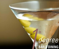 One Degree Bar and Dining - Accommodation Cooktown