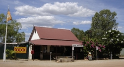 Daly Waters Historic Pub - Accommodation Cooktown