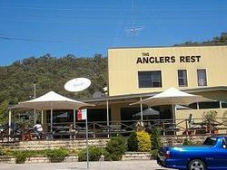 Anglers Rest - Accommodation Cooktown