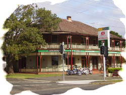Appin Hotel - Accommodation Cooktown